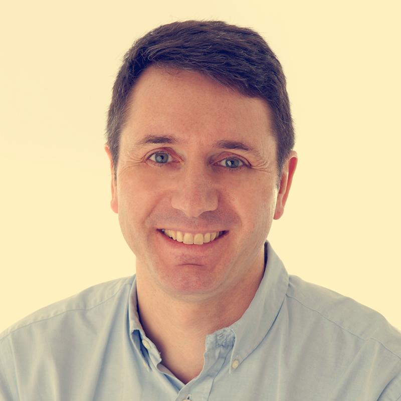 Neil Munz-Jones