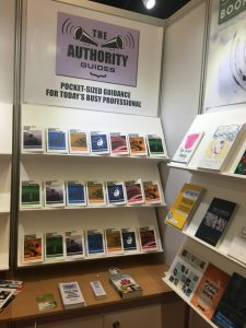 Authority Guides at Frankfurt